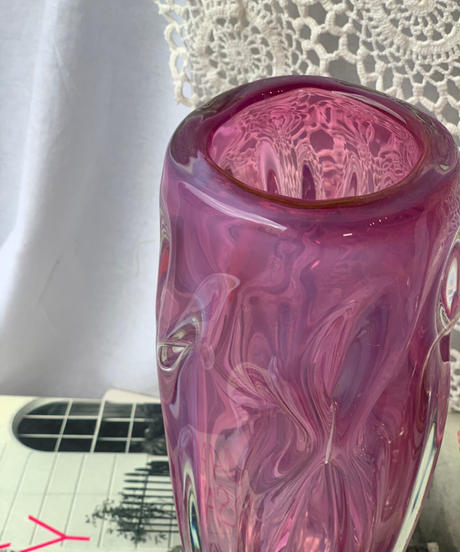 【USED】 Flower Vase 449