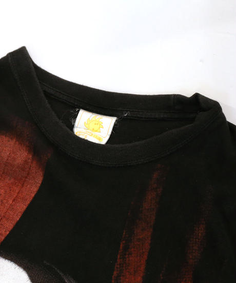 【Used】Hip-Hop T-shirt  EMINEM (Hip-Hop6)