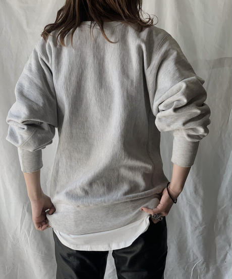【USED】90s USA Champion Reverse Weave  /210210-010