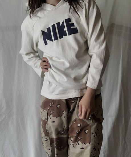 【USED】 L/S T-shirt NIKE②/210617-009