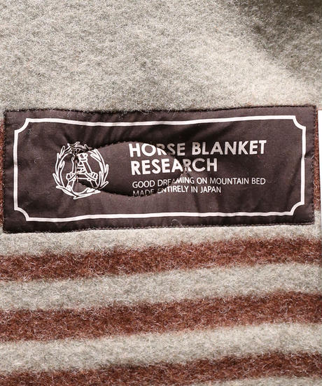 Horse Blanket Research 1/2 (#2)