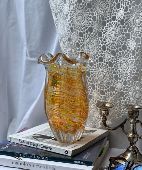 【USED】 Flower Vase 470