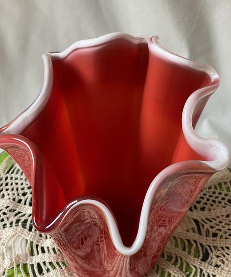 【USED】 Flower Vase 846