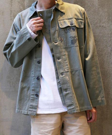 [USED]  Army Jacket Vintage 2