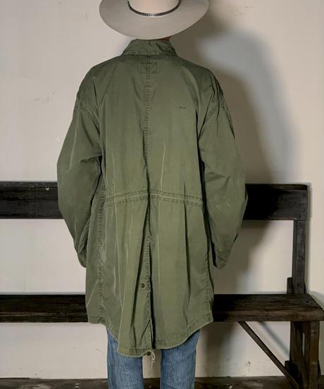 【Used】ARMY JACKET M65    /201020-038