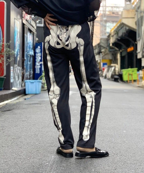 【Used】 Bones Easy  Pants