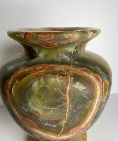 【USED】 Flower Vase 1446