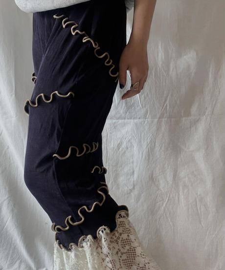【RE;CIRCLE】 RE Mellow Pants①/210414-008