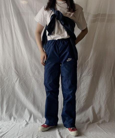 【UESD】NIKE Nylon Pants / 210602-002