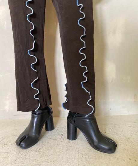 【RE;CIRCLE】 Mellow Spandex  Pants 5 / 201114-013