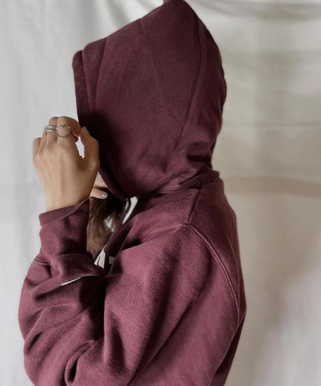 【USED】  Champion Reverse Weave Hoodie COLGATE/210902-024
