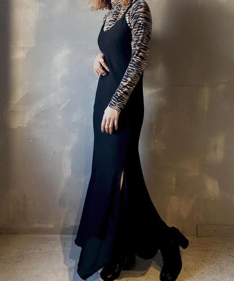 【USED】Camisole Dress / 201104-023