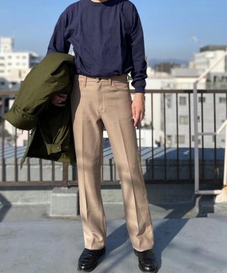 【MAX WEIGHT JERSEY】201 (Navy) (長袖)/max20105