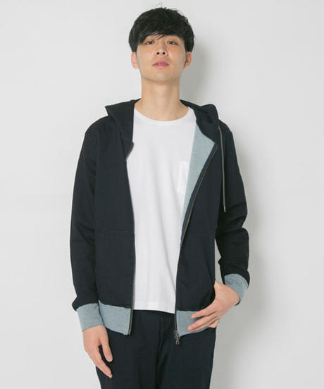 [ALL YOURS] One swing Parka