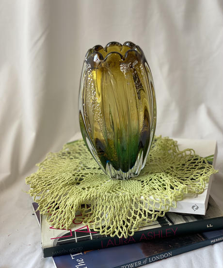 【USED】 Flower Vase 801