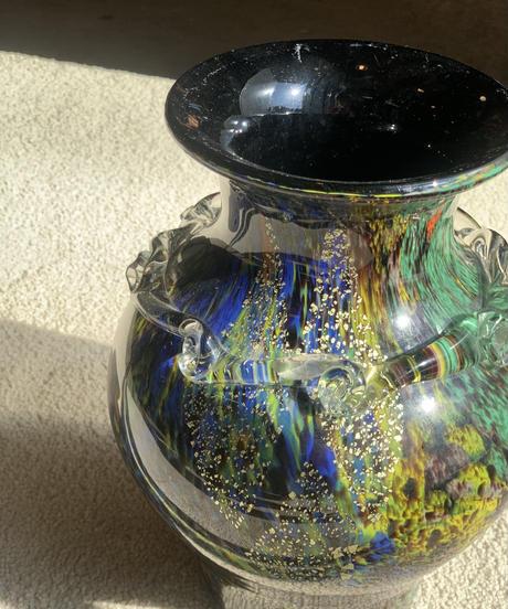 [USED] Flower Vase 41