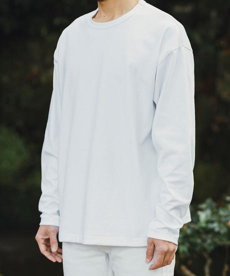 【mori kinsei】Antiviral wide cs (White)