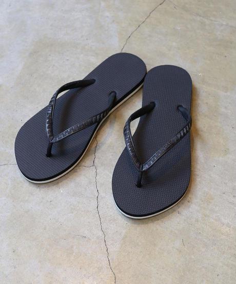 [HAYN] Beach Sandals (Black)