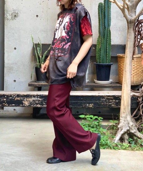 【Used】 Levi's Flare  Pants