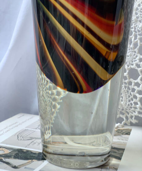 【USED】 Flower Vase 478