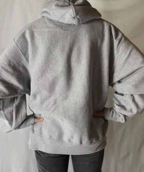 【USED】  Champion Reverse Weave Hoodie SCHNEIDER/210902-042
