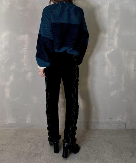 【USED】Shaker Knit / 201114-009