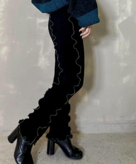 【RE;CIRCLE】 Mellow Spandex  Pants 2 / 201114-010