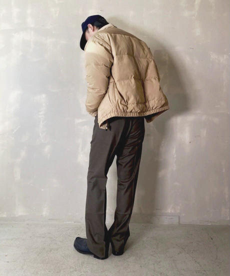 【THE UNION】 Press Work Pants / TF00356