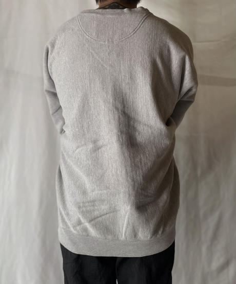 【USED】  Champion Reverse Weave Sweat DOWLING CATHOLIC/210902-032