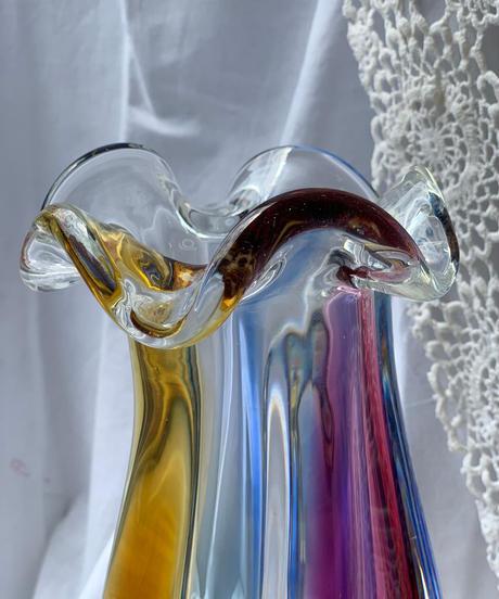 【USED】 Flower Vase 469