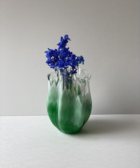 【USED】 Flower Vase 1143