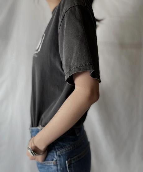 【USED】  S/S T-shirt RANCID/210825-026