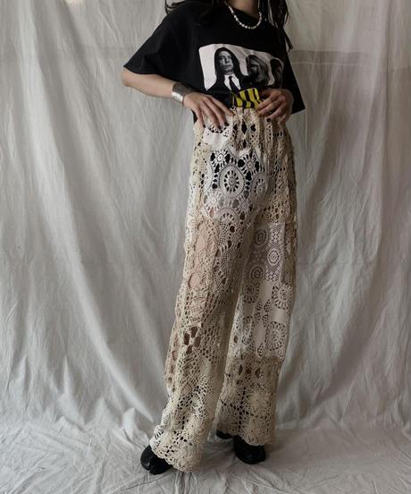 【USED】 S/S T-shirt NIRVANA/210526-055