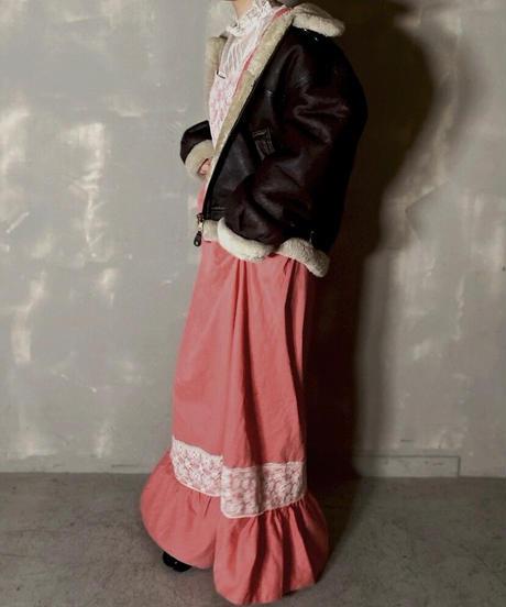 【USED】B3 Jacket / 201120-008