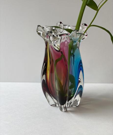 【USED】 Flower Vase 1134