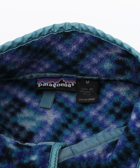 [USED]patagonia Fleece jacket (pata22)