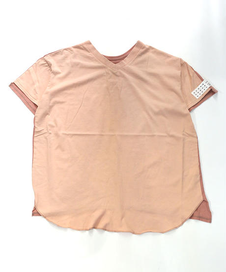 [TRAINERBOYS]All ROUNDT-SHIRTS(Pink)/faq004