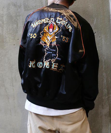 [USED]  Souvenir Jacket Korea 1
