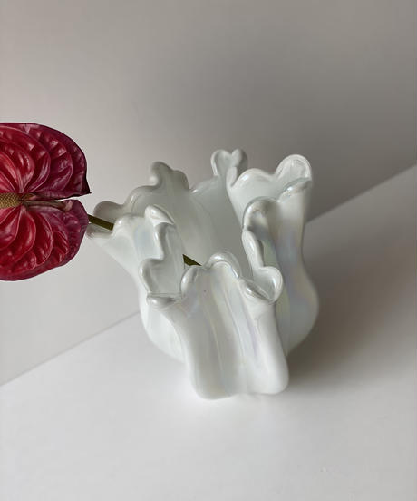 【USED】 Flower Vase 1139