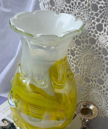 【USED】 Flower Vase 475