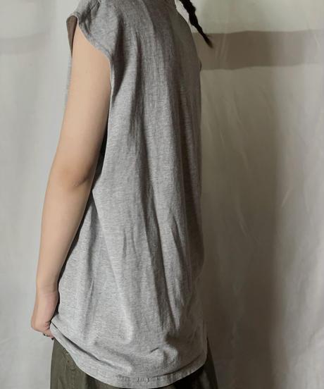 【USED】 N/S T-shirt GIANTS /210708-006