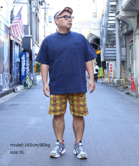 【MAX WEIGHT JERSEY】101 (Black)(半袖))/max10106