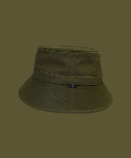 """[THE UNION] THE COLOR""""HOOD BUCKET"""" (Olive)"""