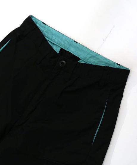 [A.D.A.N]C.C CARGO TOUGH PANTS(Black)