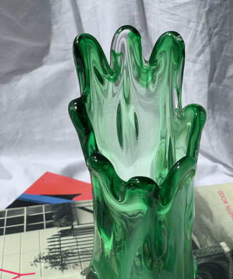 【USED】 Flower Vase 257