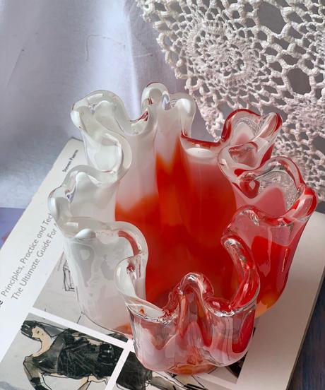 【USED】 Flower Vase 454