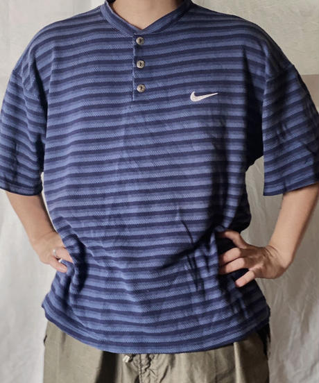 【USED】 S/S T-shirt NIKE /210708-013