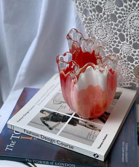 【USED】 Flower Vase 448