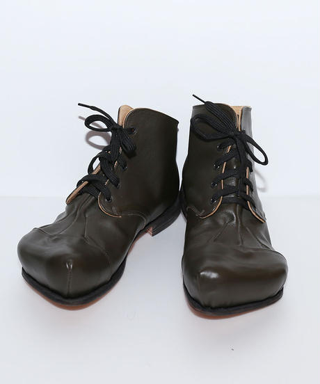 【the Old Curiosity Shop】 Big Foot Shoes 4