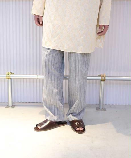 [USED] LINEN PANTS